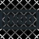 File Design Indd Icon