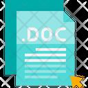 File Doc Icon