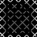 File Page Sheet Icon
