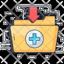 File Download Icon