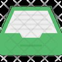File Drawer File Folders Files Icon