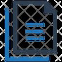 Blog Documents Duplicate Icon