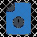 File Error Document Icon