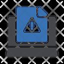 File Error Icon