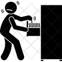 File Espionage Data Document Icon