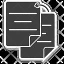 File Exchange Data Icon