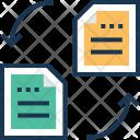 File Exchange Content Icon