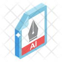 File File Format Document Icon
