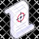 File Focus Icon