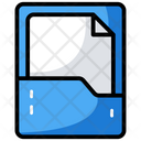 Document File File Folder Icon