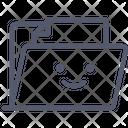 File Folder File Document Icon