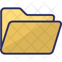 File Folder Folder Data Folder Icon
