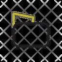 File Manager File Explorer Icon