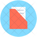 File File Folder Archives Icon
