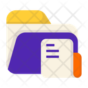 Archive Folder File Icon