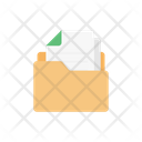 Files Folder Archive Icon