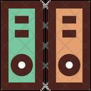 File Folder File Storage Icon