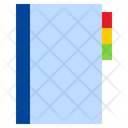 File Folder Folder Book Icon