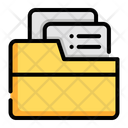 File Data Extension Icon