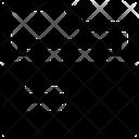 File Folder Document Data Icon