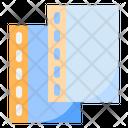 File Folder Binder Folder Icon