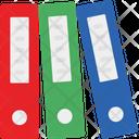 File Folders Files Files Storage Icon