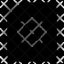 File Forbidden Icon