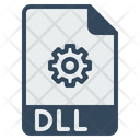 File Format Dll Icon