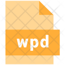 File Format Document Icon
