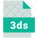 File Format Formats Icon