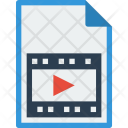 File Format Wmv Icon