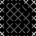 File Forwarding Data Icon