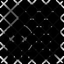 File Hacking Icon