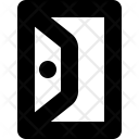File Holder Icon