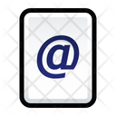 File Http Url Icon