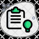 File Idea Icon