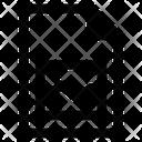 File Image Document Data Icon