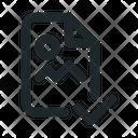 File Image Accept Icon