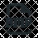 Image Bmp File Icon
