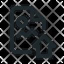 Image Home File Icon