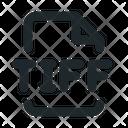 File Image Tiff Icon