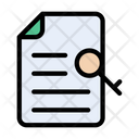 File Key Protection Icon