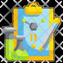 File Laboratory Icon