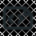 Landscape Programming File Icon
