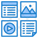 File Layout Image File File Icon