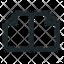 Left Right File Icon