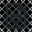 File Like Icon