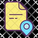 File Location Icon