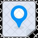 File Location File Address Location Pointer Icon