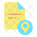 File Location Icon